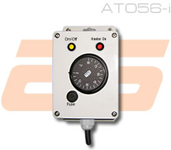 AT056-i integrated analog thermostat
